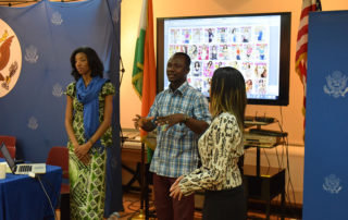 Global Media Project in Niger