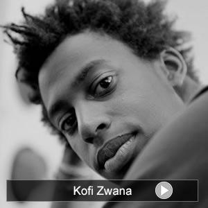 Kofi Zwana